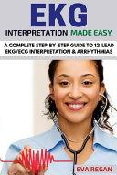 EKG Interpretation Made Easy PDF