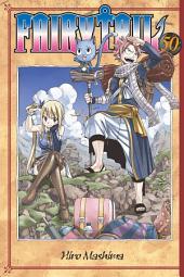Fairy Tail: Volume 50