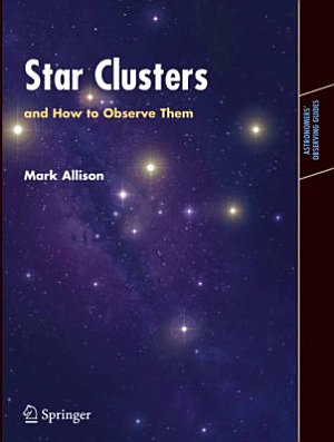 Star Clusters and How to Observe Them PDF