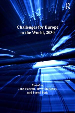 Challenges for Europe in the World  2030 PDF