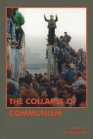 The Collapse of Communism PDF
