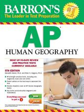 AP Human Geography, 5th ed
