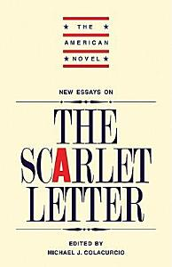 New Essays on  The Scarlet Letter  Book