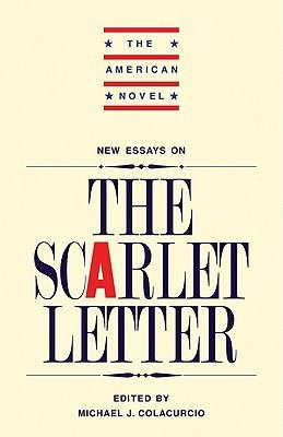 New Essays on  The Scarlet Letter