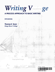 Writing Voyage PDF