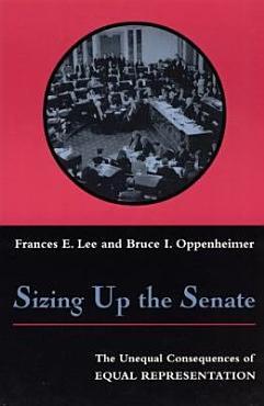 Sizing Up the Senate PDF