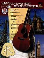 Guitar Tab- Easy Folk Songs from Around the World