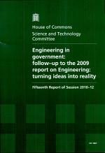 Engineering in government