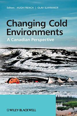 Changing Cold Environments PDF