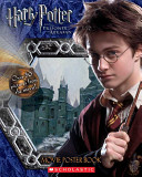 Harry Potter and the Prisoner of Azkaban Movie Poster Book Book