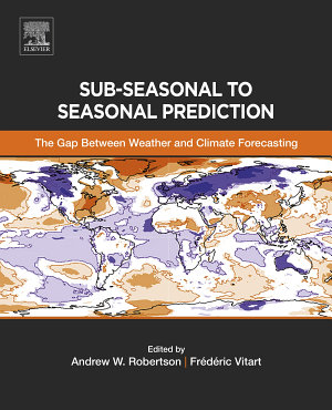 Sub-seasonal to Seasonal Prediction