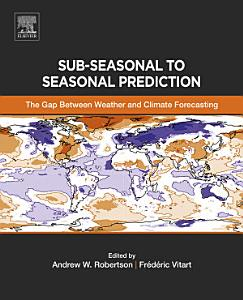 Sub seasonal to Seasonal Prediction