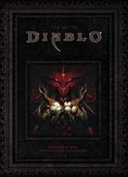 Art of Diablo Book