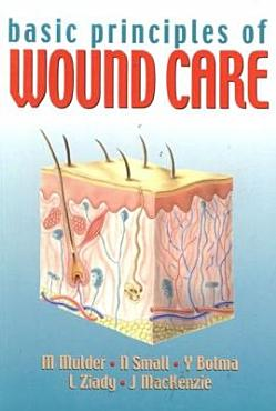 Basic Principles of Wound Care PDF