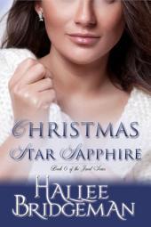 Christmas Star Sapphire (Inspirational Holiday Romance): The Jewel Series Book 6
