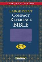 Compact Reference Bible KJV Large Print PDF