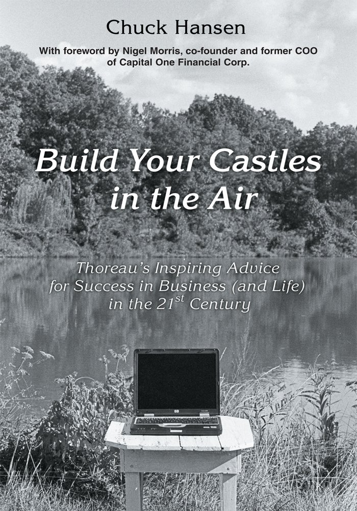 Build Your Castles in the Air