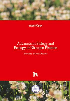 Advances in Biology and Ecology of Nitrogen Fixation