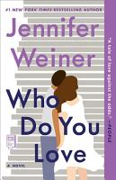 Who Do You Love PDF