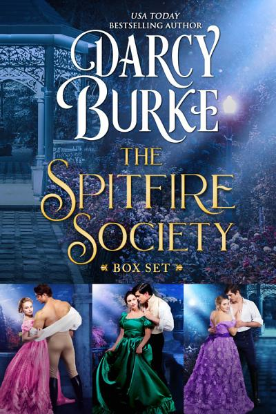 Download The Spitfire Society Books 1 3 Book