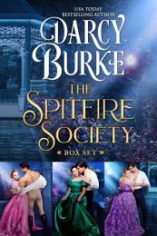 The Spitfire Society Books 1-3