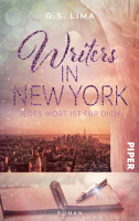 Writers in New York PDF