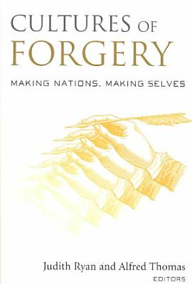 Cultures of Forgery PDF