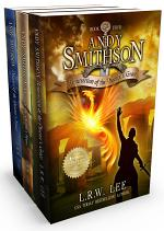 The Andy Smithson Series: Books 4, 5, and 6