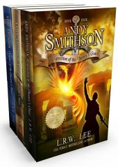 The Andy Smithson Series: Books 4, 5, and 6 (Young Adult Epic Fantasy Bundle Boxset)