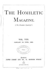 The Homiletic quarterly  afterw   magazine PDF