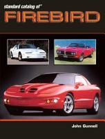 Standard Catalog of Firebird 1967 2002 PDF
