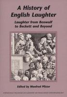 A History of English Laughter PDF