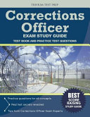 Corrections Officer Exam Study Guide PDF