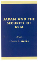 Japan and the Security of Asia PDF