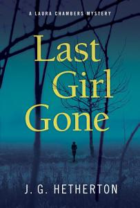 Last Girl Gone Book