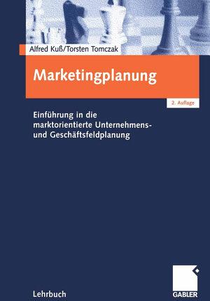 Marketingplanung PDF