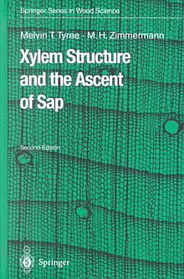 Xylem Structure and the Ascent of Sap PDF