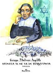 Spinoza se ne va in Terra Santa: romanzo