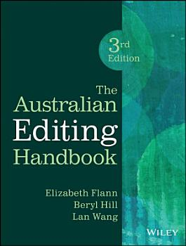 The Australian Editing Handbook PDF