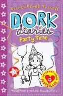 Party Time PDF