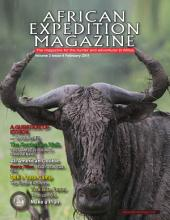 AfricanXMag Volume 3 Issue 4