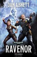 Ravenor  The Omnibus PDF
