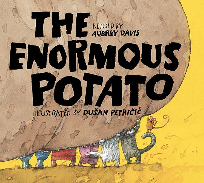Download The Enormous Potato Book