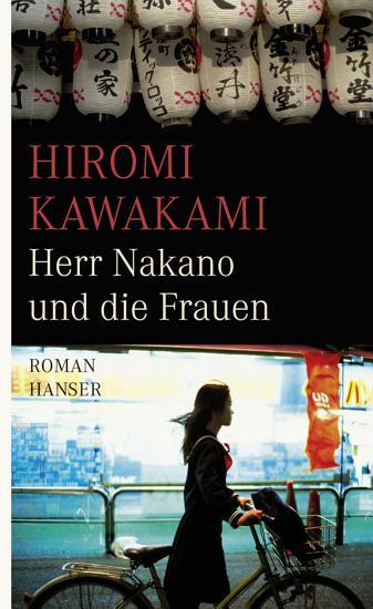 Herr Nakano und die Frauen PDF