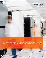 Mastering VMware vSphere 5 PDF