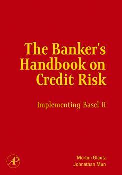 The Banker s Handbook on Credit Risk PDF