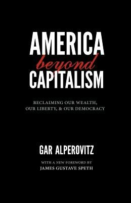America Beyond Capitalism PDF