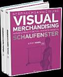 Gebrauchsanweisung Visual Merchandising Band 1 Schaufenster und Band 2 Verkaufsfl  che im Set PDF