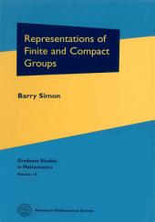 Representations of Finite and Compact Groups