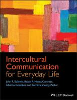 Intercultural Communication for Everyday Life PDF